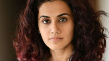 Taapsee Pannu reacts to Kangana Ranaut's 'B-Grade' comment