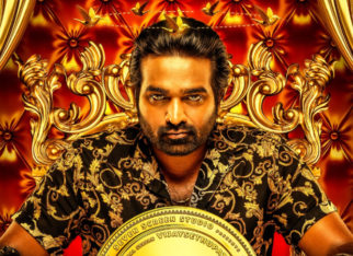 Vijay Sethupathi's first look from Tughlaq Durbar unveiled