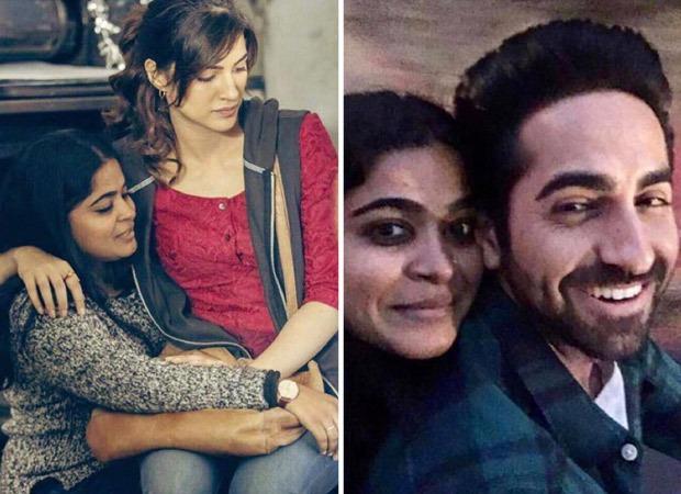 3 Years Of Bareilly Ki Barfi Ashwiny Iyer Tiwari shares BTS pictures from Ayushmann Khurrana, Kriti Sanon, Rajkummar Rao starrer