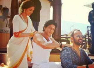 7 Years Of Chennai Express: Deepika Padukone shares unseen photos with Shah Rukh Khan and Rohit Shetty