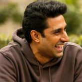 Abhishek Bachchan tests NEGATIVE for COVID-19, thanks everyone for their prayers and love