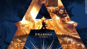 First Look Of The Movie Adipurush