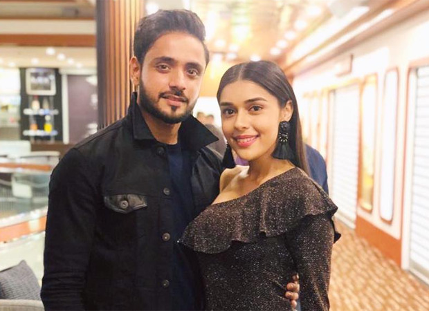 Adnan Khan and Eisha Singh starrer Ishq Subhan Allah to go off-air soon