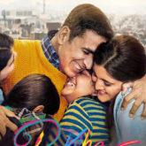 Akshay Kumar and Aanand L Rai team up for a film titled Raksha Bandhan, film to release on November 5, 2021