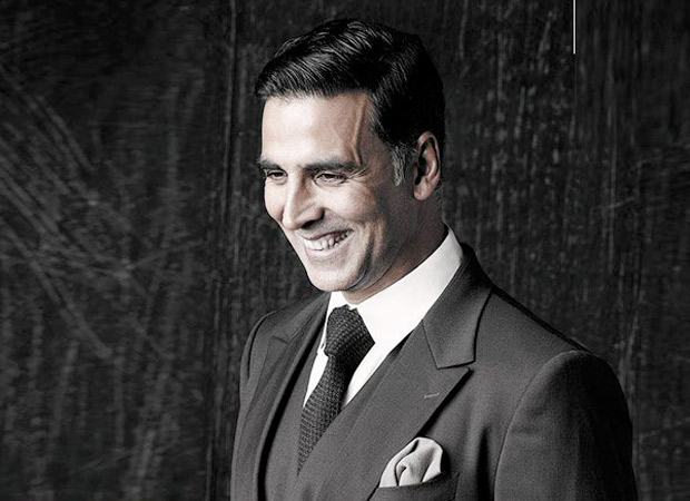 HUGE: Akshay Kumar has a RECORD 7 CONFIRMED upcoming films+1 web series; nearly Rs. 1,100 CRORES riding on him!