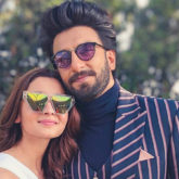 Alia Bhatt and Ranveer Singh to reunite for a love story