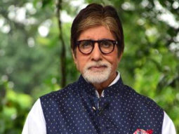 Amitabh Bachchan issues an apology for wrongly crediting a poem written by Prasoon Joshi to Harivansh Rai Bachchan