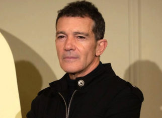 Antonio Banderas tests positive for COVID-19 on his 60th birthday