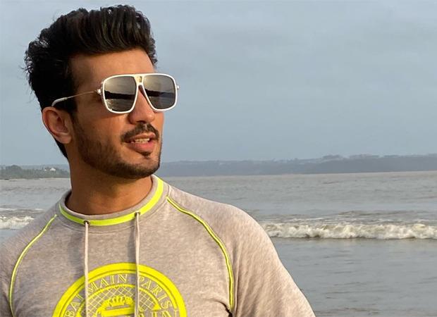 Arjun Bijlani suffers a ligament tear on his Goa vacation