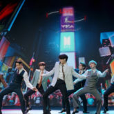 BTS bring a lot of funk and soul with 'Dynamite' performance at VMAs 2020