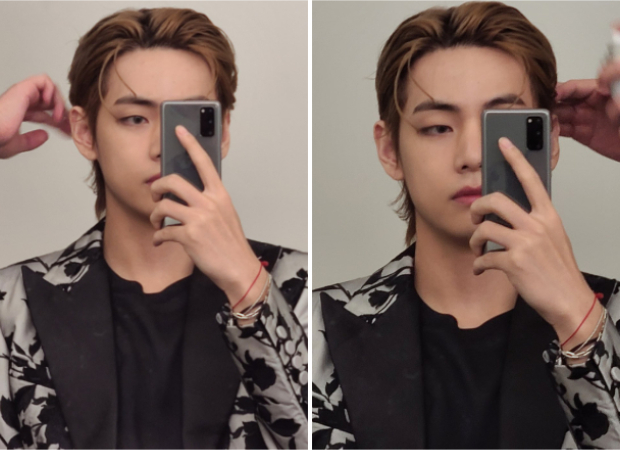 BTS member V is breaking Twitter records with his swoon-worthy pictures
