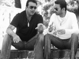 Babil Khan says Sanjay Dutt was one of the first ones to reach out after Irrfan Khan's diagnosis