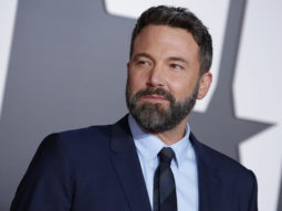 Ben Affleck to direct, write and co-produce The Big Goodbye