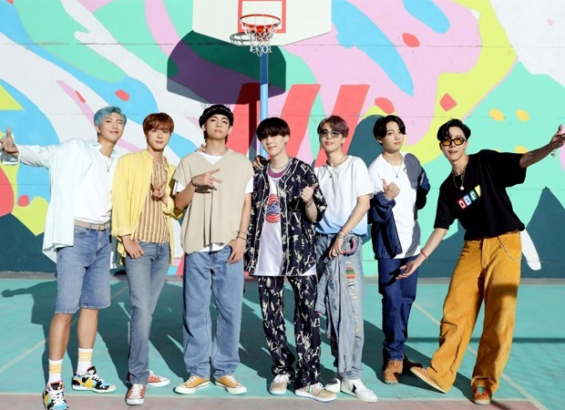 Big Hit Entertainment reviewing offline concert of BTS in South Korea due to surge of COVID-19