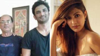 CBI to record Sushant Singh Rajput's father KK Singh's statement over allegations levelled against Rhea Chakraborty