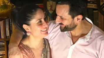 CUTE Kareena Kapoor Khan makes a video for Saif Ali Khan capturing his 50 years