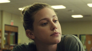 Chemical Hearts star Lili Reinhart says she wants to play darker roles in darker stories