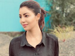 Debina Bonnerjee wraps up her guest appearance on Aladdin – Naam Toh Suna Hoga