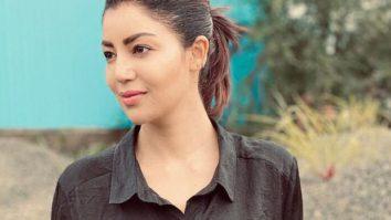 Debina Bonnerjee wraps up her guest appearance on Aladdin – Naam Toh Suna Hoga