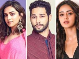 Deepika Padukone, Siddhant Chaturvedi, Ananya Panday's untitled relationship drama to reportedly roll in Sri Lanka