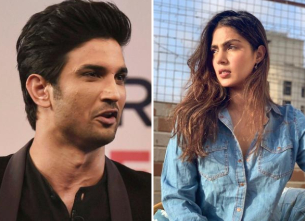Sushant Singh Rajput Case: Rhea Chakraborty summoned by the Enforcement Directorate in money laundering case
