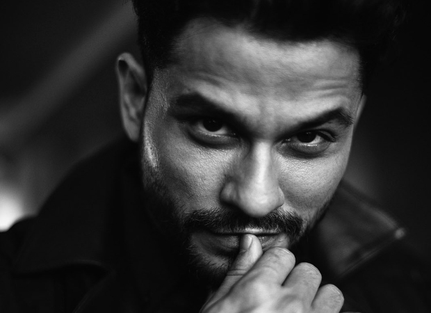 """EXCLUSIVE Kunal Kemmu says, """"The longest I've indulged a telemarketing call is 24 minutes"""""""