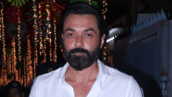 EXCLUSIVE: Bobby Deol names three people he would take on a stranded island