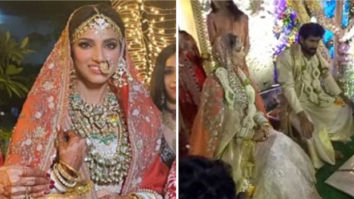 First pictures from Rana Daggubati and Miheeka Bajaj's wedding are here, Samantha Akkineni, Naga Chaitanya, Allu Arjun attend the ceremony