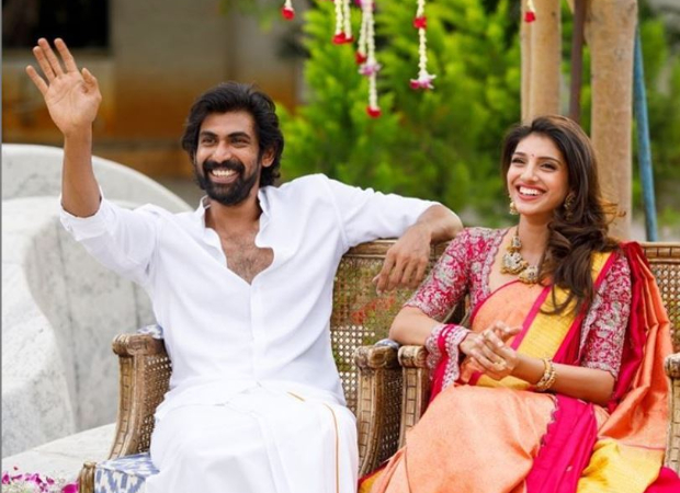 Rana Daggubati and Miheeka Bajaj to have a small wedding; guests to be tested for Coronavirus