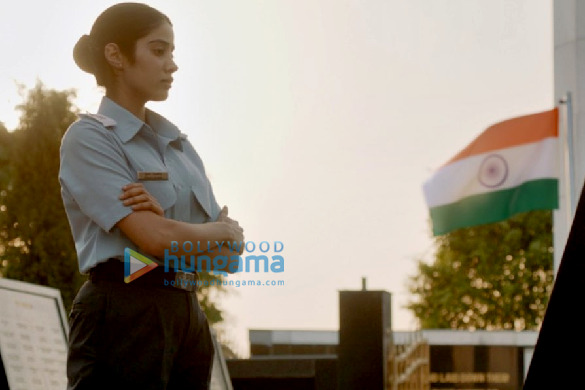 Gunjan Saxena – The Kargil Girl