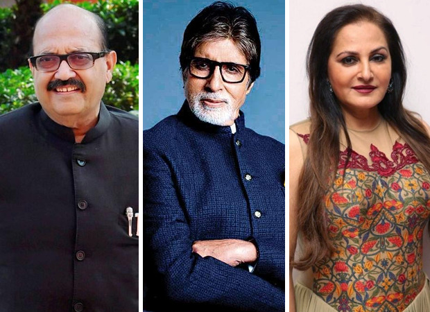 How Amar Singh slowly lost with connections in Bollywood including Bachchans and Jaya Prada