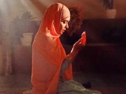 Ishq Subhan Allah Eisha Singh says she is grateful to play Zara again