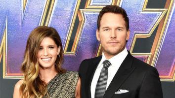 It's a baby girl for Chris Pratt and Katherine Schwarzenegger