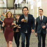 John Cusack, Rainn Wilson, Sasha Lane star in conspiracy thriller Utopia, watch the trailer