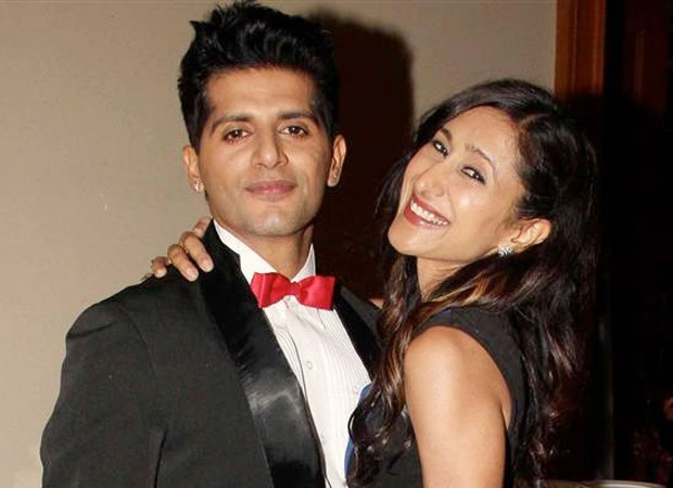 Karanvir Bohra and Teejay Sidhu announce that they're expecting a baby in the cutest way