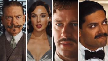 Kenneth Branagh, Gal Gadot, Armie Hammer, Ali Fazal feature in star-studded intriguing Death On The Nile trailer