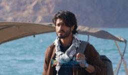 Movie Still Of The Movie Khuda Haafiz