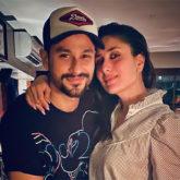 Kunal Kemmu reacts to Saif Ali Khan and Kareena Kapoor Khan's pregnancy