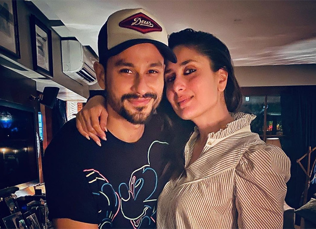 Kareena Kapoor shares glimpse of Saif Ali Khans 50th birthday
