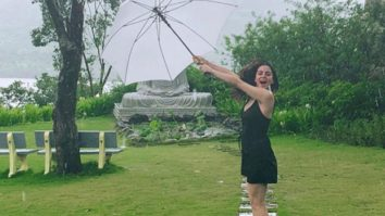 Kundali Bhagya's Shraddha Arya brings in her birthday with her love for the rain and petrichor