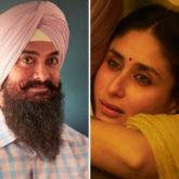 Laal Singh Chaddha starring Aamir Khan and Kareena Kapoor Khan moved to Christmas 2021