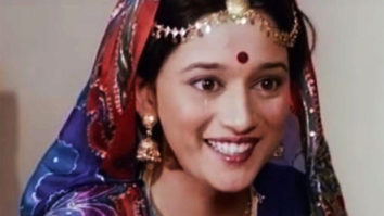 Madhuri Dixit completes 36 years in the film industry, calls her journey as a thrilling rollercoaster ride