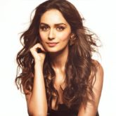 Manushi Chhillar auctions her painting to raise funds for PPE kits for frontline workers