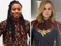 Marvel ropes in Nia DaCosta to direct Brie Larson starrer Captain Marvel 2