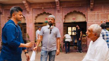 Meet Akshat Parikh, Bandish Bandits' music supervisor who has trained the entire cast