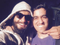 """""""My vision is to make India listen to uniquely new-age Indian music"""" - says Ranveer Singh"""