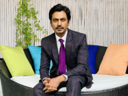 Nawazuddin Siddiqui goes on a spree to encourage his co-actors