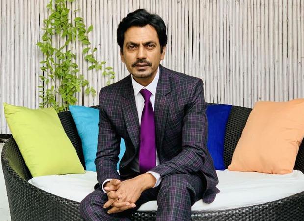Nawazuddin Siddiqui goes on a spree to encourage his co-actors