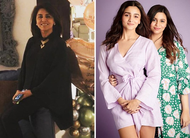 Neetu Kapoor's nickname for Alia Bhatt's sister Shaheen Bhatt is all things adorable!