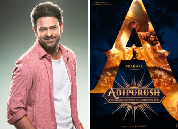 Prabhas' Next 'Adipurush' In 3D, An Adaptation Of Ramayana?
